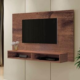 Painel para TV de até 50 polegadas Coral - Kaiki Móveis