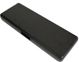 """Paquímetro Digital em Aço Inox 150mm 6"""" com Estojo Plástico - MTX"""