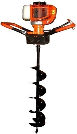 Perfurador de solo à gasolina 42,7 cilindradas 150 mm/NAGANO