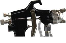 Pistola De Pintura Alta Pressão Bico 1.7 Songhe