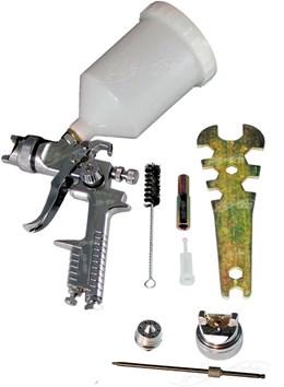 Pistola De Pintura Hvlp Aerografo  Songhe Bico 1.4