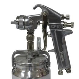 Pistola de Pintura PRO CP10 - V8 BRASIL