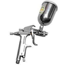 Pistola Pintura Gravidade Bico 0.5 SH Aerografo