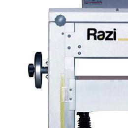 Plaina Desengrossadeira de Bancada Órion 4CV 220V Monofásico - RAZI