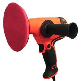 Polidor Eletrico 600w hobby 600 a 4500 rpm -  siga tools