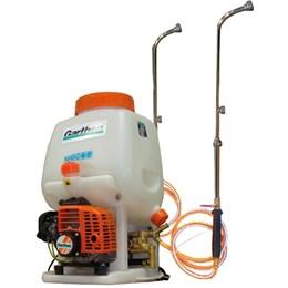 Pulverizador Costal Agrícola Gasolina 15 Litros 2T PLZ-250 - Garthen