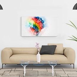 Quadro Decorativo 40x60cm Balão