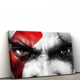Quadro Decorativo 60x90cm Kratos III