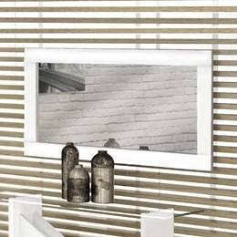 Quadro Zurick 135 Branco - Leifer Móveis