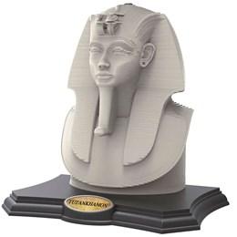 Quebra-Cabeça 3D - Tutankhamon - Grow