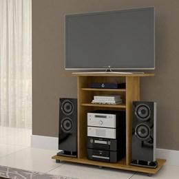 Rack Cipó para TV até 32 Polegadas Nobre Soft - JCM Móveis