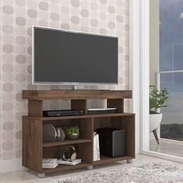 Rack para TV até 32 polegadas Slim - Café