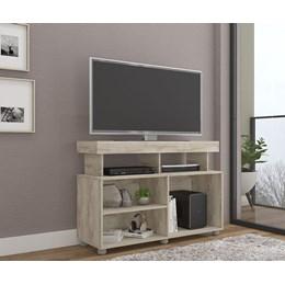 Rack para TV até 32 polegadas Slim Rustico Permobili
