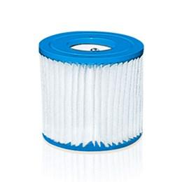 Refil Filtro Bomba Filtrante 1250 L/h Modelo H - Intex