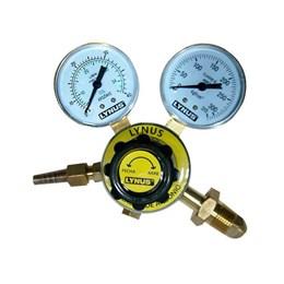 Regulador de Pressão para Cilindro de Argônio RAL-1 - LYNUS