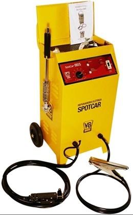 Repuxadeira Elétrica Spotcar 220v Mod865