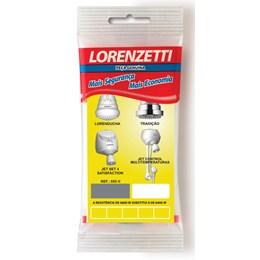 Resistência para Ducha Original 4 Tempos 5700w 220v - Lorenzetti