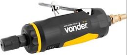 Retificadeira reta pneumática 1/4'' RP 140 VONDER