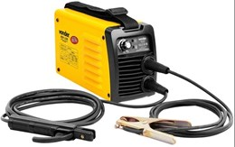 Retificador/Inversor para Solda RIV135 220V - Vonder