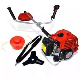 Roçadeira à Gasolina 53cc ST580AT - Siga Tools