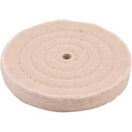 Roda de pano para polimento 6 VONDER