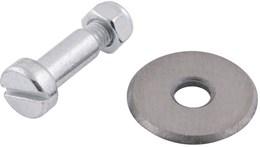 Rodel para máquina de cortar cerâmica 16 mm x 6 mm x 3 mm VDR 16 VONDER