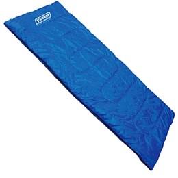 Saco de Dormir Yankee Retangular 150g - Azul