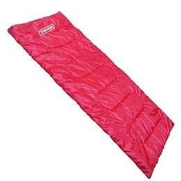 Saco de Dormir Yankee Retangular 200g - Vermelho