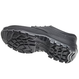 Sapato de Segurança de Amarrar Preto  N39 - Marluvas