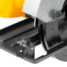 Serra Circular 7.1/4 Pol. 1400W 5.000 rpm - Vonder