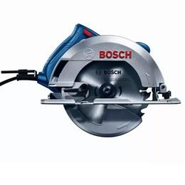 Serra Circular para Madeira 150mm 1500W GKS150 110V - Bosch