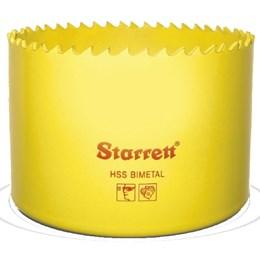 Serra Copo Bimetal 60mm 2.3/8 Starrett