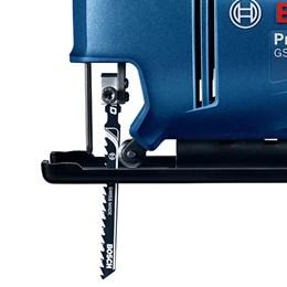 Serra tico tico 450 watts com velocidade variável GST650 - Bosch