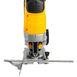 Serra Tico-Tico à Bateria 18V ITTV 1824 Vonder - Bateria e Carregador não incluso