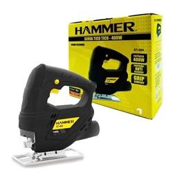 Serra Tico Tico Hammer 400W 220V - ST400