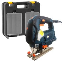Serra Tico Tico Profissional 900w 6 Vel. Com Maleta - Songhe Tools