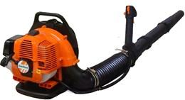 Soprador De Folhas a Combustão Motor 2 Tempo EB-330C - Garthen