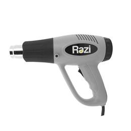 Soprador Térmico 1500W Com Acessórios Razi