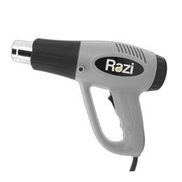Soprador Térmico 2000w Razi