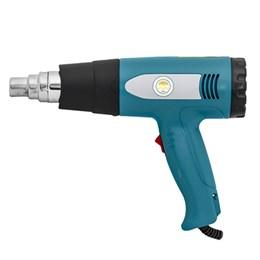 Soprador Térmico Profissional 1800w - Songue Tools