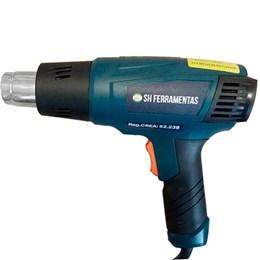 Soprador Térmico Profissional 2000w - Songue Tools