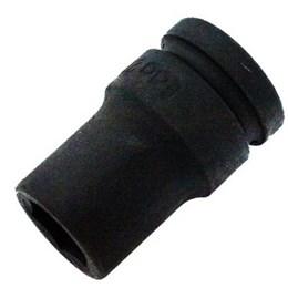 Soquete de Impacto Sextavado de 1 Longo CR-MO 33mm EDA
