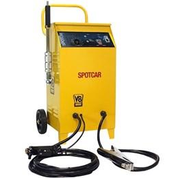 Spotter Repuxadeira Digital Spotcar 2000A V8 BRASIL