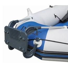 Suporte para Motor Bote Intex RACK Modelo  68624