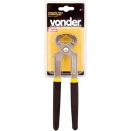 Torquês para carpinteiro 8 VONDER