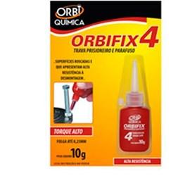 Trava Parafusos Orbi Quimicas 10 grs