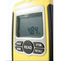 Trena Laser Medidor Ultrasonico De Distancia Eda 8YV
