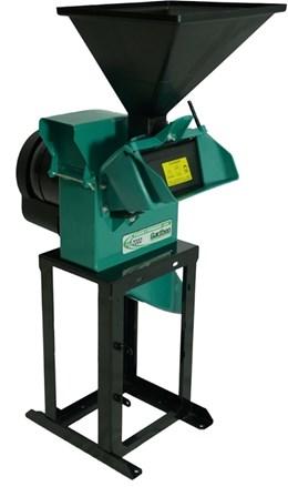 Triturador E Picador Forrageiro Moto 2Cv Gti-2000Ldf Garthen 110V