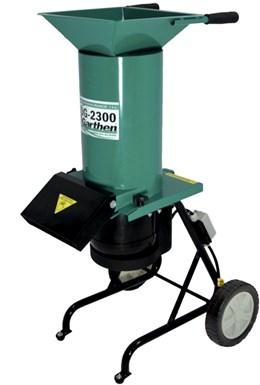 Triturador Eletrico De Resíduo Orgânico 1,5 CV TOG 2300 220V - Garthen
