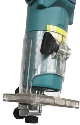 Tupia manual laminadora 350w - Songhe tools 110